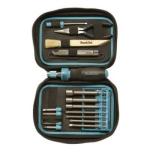 Makita P-90211 Set de protection pour tronçonneuse