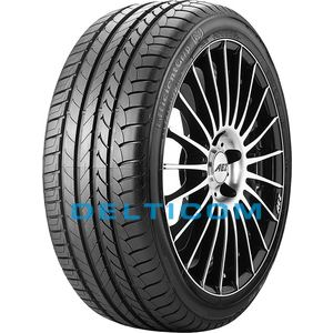 Goodyear Pneu auto été : 245/45 R17 95W EfficientGrip