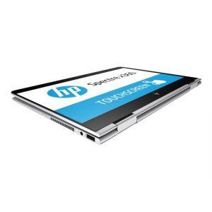 "HP Spectre x360 13-ac011nf - 13.3"" Core i5-7200U 2.5 GHz 4 Go 128 Go"