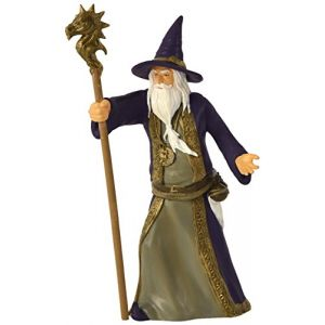 Papo Figurine Le sorcier