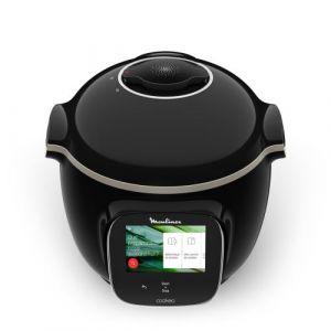 Moulinex CE902800 NOIR - Mijoteur Cookeo Touch Wifi