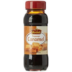 Vahiné Nappage caramel - Le flacon de 210g