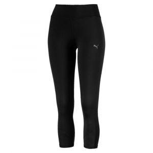 Puma Pantalon de sport Training A.C.E. Always On Solid 3/4 pour Femme, Noir, Taille M |