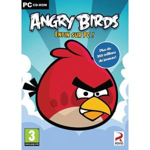 Angry Birds [PC]