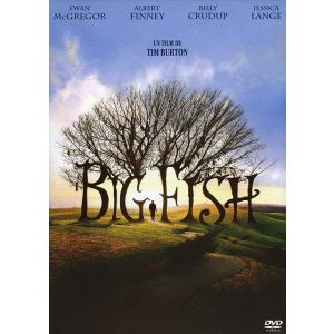 Big Fish - de Tim Burton