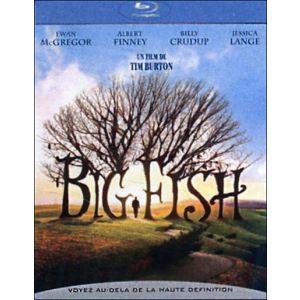 Big Fish - de Tim Burton