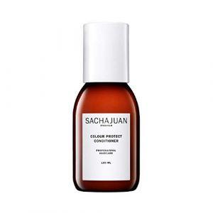 Sachajuan Colour Protect Conditioner - Après-shampoing Protecteur de Couleur Taille Voyage - 100 ml