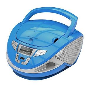 Brigmton W-440 USB - Radio CD