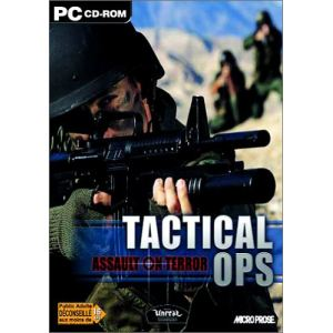 Tactical Ops [PC]