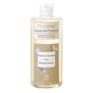 Florame Douche de Provence essence d'amande bio 500 ml