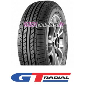 GT Radial 205/60 R15 91H Champiro VP1 M+S
