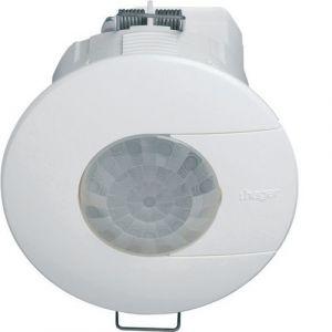 Hager Détecteur de présence 360 monobloc (EE815)
