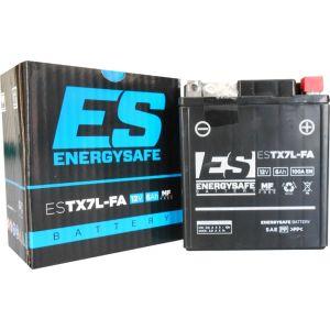 EnergySafe Batterie YTX7L-BS (FA) sans entretien