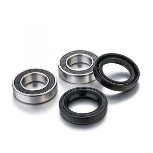 Polaris Kit roulements de roue + spys Factory Links avant