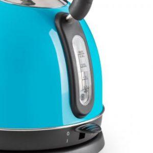 Klarstein Teatime - Bouilloire électrique 1,8 L