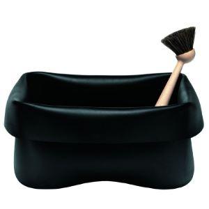 Normann copenhagen bassine multi fonctions bowl brush for Bassine caoutchouc