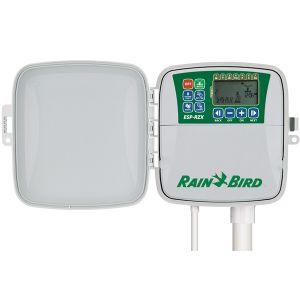 Rain Bird Rzx4 - Programmateur 4 Stations, Montage extérieur ESP-RZX