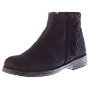 Geox Boots enfant AGGATA - Couleur 36,37,38,39 - Taille Bleu
