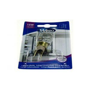 Whirlpool 484000000979 - Ampoule E14 15 W pour réfrigérateur