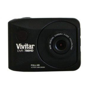 Vivitar DVR 786HD Caméra sportive Full HD 1080p Wi-Fi + Télécommande