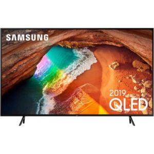 Samsung TV QLED QE82Q60
