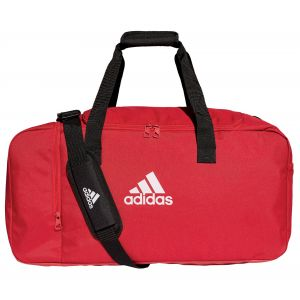 Adidas Trio 19 Duffelbag M power red/white