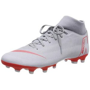 Nike Chaussures de foot Superfly 6 academy platin Gris - Taille 42,43,46,42 1/2,47,44 1/2