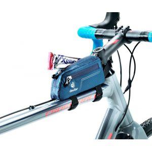 Deuter Energy - Sac porte-bagages - bleu Sacoches de cadre