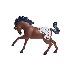Giochi Preziosi Figurine Cheval 18 cm - Spirit - Equuleus