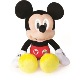 IMC Toys Mickey émotions peluche sonore