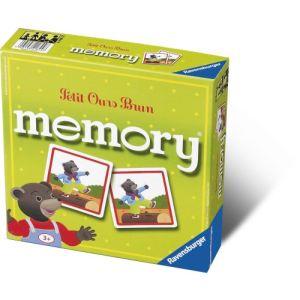 Ravensburger Grand memory : Petit Ours Brun