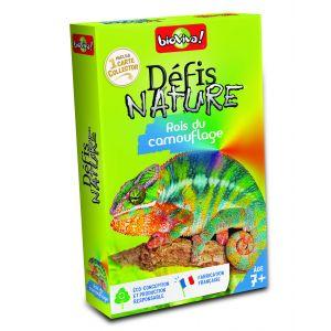 Bioviva Défis Nature - Rois du Camouflage