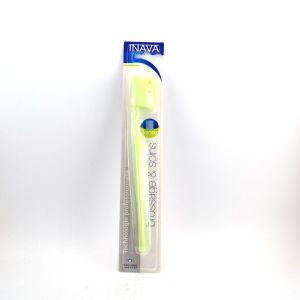 Inava Brossage & Soins - Brosse à dents souple 20/100