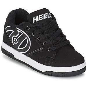 Heelys Propel 2.0, Chaussures garçon, Noir (Black/White), 36.5 EU