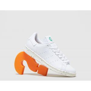Adidas Stan Smith, Basket Homme, FTWR White Off White Green, 40 EU