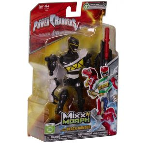 Bandai 42082 - Power Rangers Mixx n'Morph Dino Charge