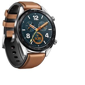 Huawei Watch GT Marron - Montre sport
