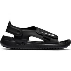 Nike Sandale Sunray Adjust 5 pour Jeune enfant/Enfant plus âgé - Noir - Taille 36