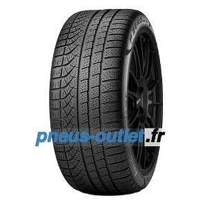 Pirelli 235/35 R19 91V Winter Pzero XL FSL M+S