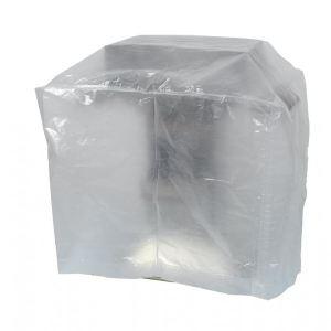 Ribiland PRH09090X70 - Bâche de protection pour barbecue