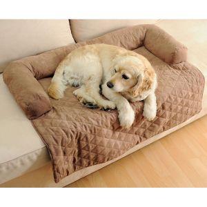 Wenko Coussin de canapé pour chien 92 x 74 x 10 cm