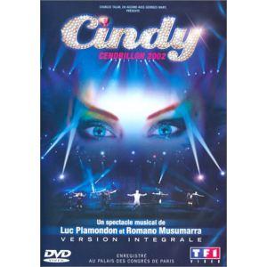Cindy, Cendrillon 2002
