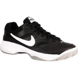 Nike Court Lite, Chaussures de Tennis Homme, Noir