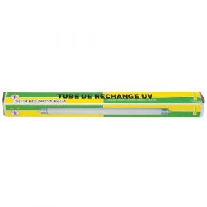 Masy Tube UV de rechange Lucifer - 6 W