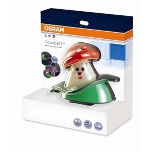 Osram Veilleuse LED champignon