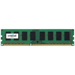 Crucial DDR3 8 Go 1866 MHz ECC CL13