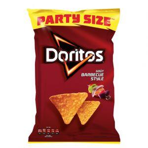Doritos Barbecue style - Le paquet de 250g