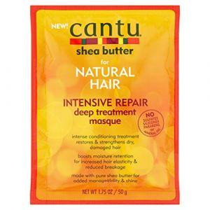 Cantu Intensive Repair Deep Treatment Masque, 50ml