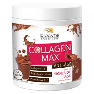 Biocyte Collagen Max anti-âge