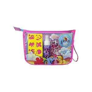 Markwins Set cheveux My Little Pony